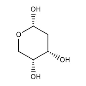 2-Deoxy-D-ribose, 99% 5g Acros