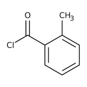 o-Toluoyl chloride, 99% 5g Acros