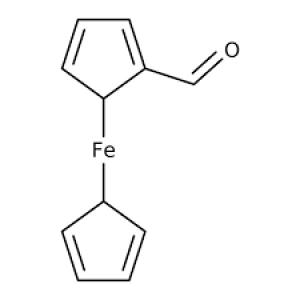 Ferrocenecarboxaldehyde, 98% 1g Acros