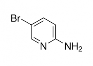 2-Amino-5-bromopyridine, 97% 5g Acros