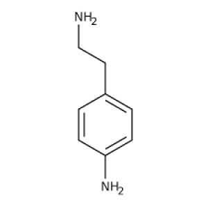 2-(4-Aminophenyl)ethylamine, 95% 5g Acros