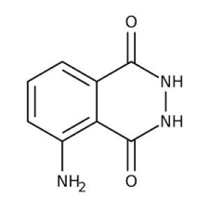 3-Aminophthalhydrazide, 98%, pure 1g Acros