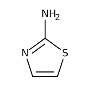 2-Aminothiazole, 97% 100g Acros