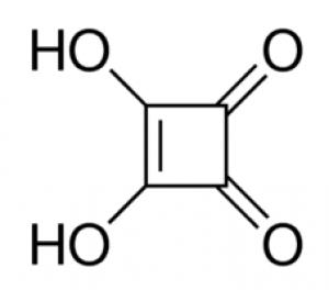3,4-Dihydroxy-3-cyclobutene-1,2-dione, 99% 100g Acros