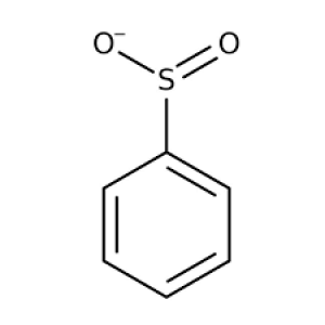 Benzenesulfinic acid, sodium salt, 97% 100g Acros