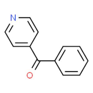 4-Benzoylpyridine, 98% 5g Acros