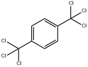 1,4-Bis(trichloromethyl)benzene, 99% 1g Acros