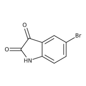 5-Bromoisatin, 98% 5g Acros