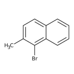 1-Bromo-2-methylnaphthalene, 90%, technical 5g Acros