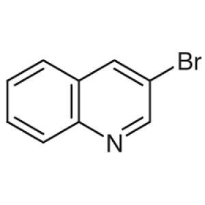 3-Bromoquinoline, 98% 25g Acros