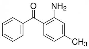 2-Amino-4'-methylbenzophenone, 99% 1g Acros