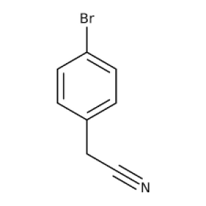 4-Bromophenylacetonitrile, 99% 100g Acros