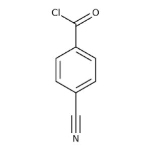 4-Cyanobenzoyl chloride, 98% 5g Acros