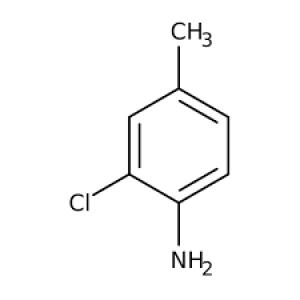 2-chloro-4-methylaniline, 98% 5ml Acros
