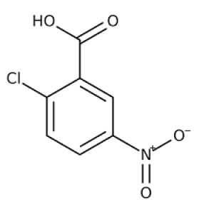 2-Chloro-5-nitrobenzoic Acid, 99+% 100g Acros