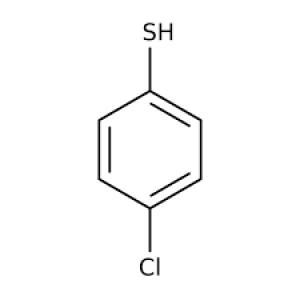 4-Chlorothiophenol, 98% 5g Acros