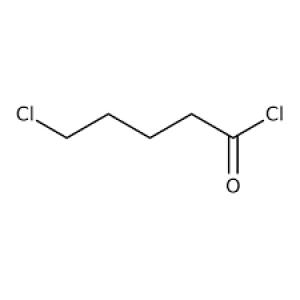 5-Chlorovaleryl chloride, 96% 10ml Acros