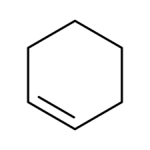 Cyclohexene, 99%, pure, stabilized 1l Acros