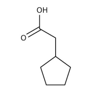 Cyclopentylacetic acid, 97% 10g Acros