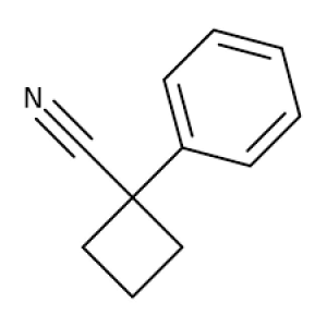 1-Phenylcyclobutanecarbonitrile, 95% 25g Acros