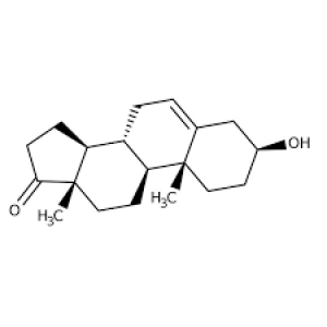 (+)-Dehydroisoandrosterone, 99% 10g Acros