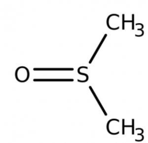 Dimethyl sulfoxide, 99+%, extra pure, SLR 5L Fisher
