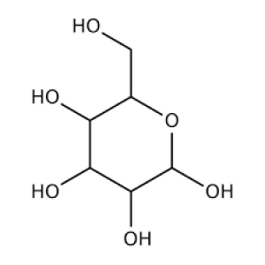 D(+)Galactose Anhydrous, Extra Pure, SLR 100g Fisher