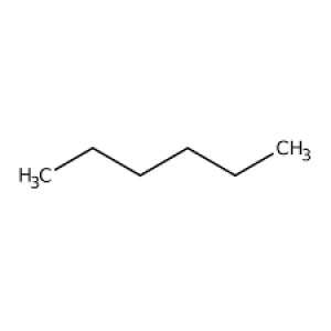 Hexanes, >=98.5%, certified ACS (various methylpentane 4.2%) 1L Fisher
