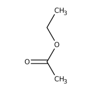 Ethyl Acetate, Extra Pure, SLR 1l Fisher