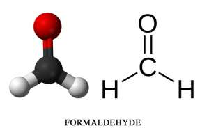 Formaldehyde, Solution, Phosphate Buffered 5l Fisher
