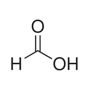 Formic Acid, Pure, about 85% 25l Fisher