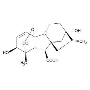 Gibberellic Acid, Technical 1g Fisher