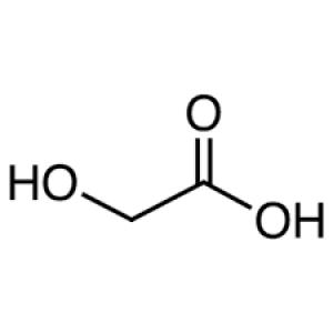 Glycolic Acid, Extra Pure, SLR 100g Fisher