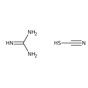 Guanidine Thiocyanate, for Protein Denaturation 100g Fisher