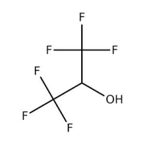 1,1,1,3,3,3-Hexafluoropropan-2-ol, 99+%, for Gas Chromatography 25ml Fisher