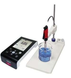 Máy đo pH HM-40X (0~14pH; -500~500mV; 0-100°C) TOA DDK