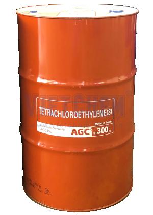 Tetrachloroethylene (PCE) C2Cl4, Nhật Bản, 300 kg/phuy