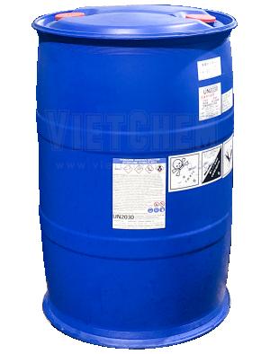 Hydrazine hydrate N2H4.H2O 80%