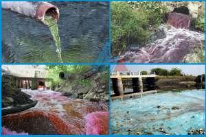 Phương pháp xử lý nước thải dệt nhuộm phổ biến hiện nay