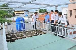 Quy trình xử lý nước thải bệnh viện hoạt động thế nào?