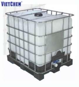 Chất keo tụ PAC lỏng 10% - 17% Việt Trì