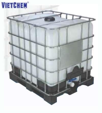 Javen công nghiệp NaClO 10-12% Việt Trì