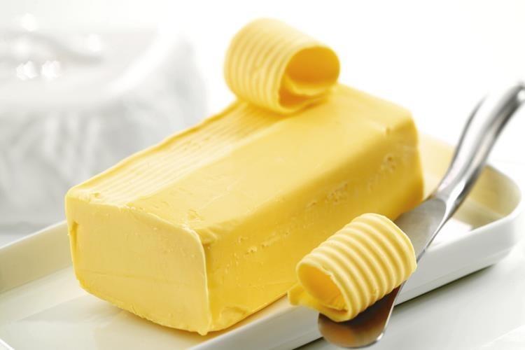 Bơ dùng trong chế biến thực phẩm
