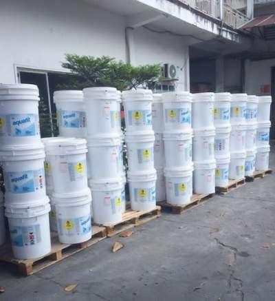 Chlorine là gì? Công dụng trong xử lý nước