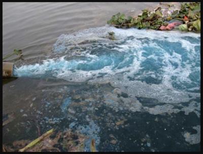 Ô nhiễm môi trường là gì? Nguyên nhân và giải pháp tốt nhất hiện nay