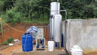 Cách xử lý nước trong gia đình hiệu quả mà đơn giản nhất