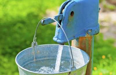 Nước giếng khoan là gì? Cách xử lý nước giếng khoan hiệu quả