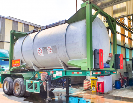 canxi hydroxit Trung Quốc 1