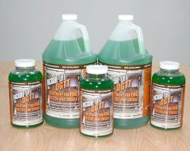 Chế phẩm vi sinh xử lý dầu mỡ MICROBELIFT DGTT 1