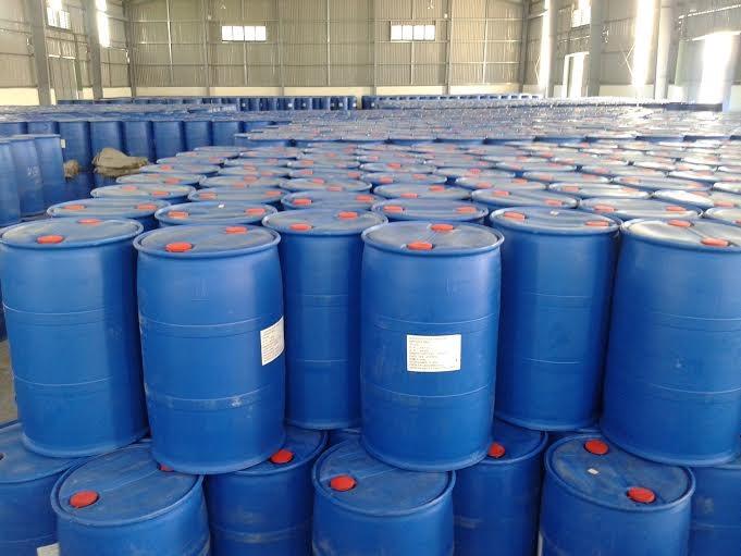 Kho chứa FeCl2 tại VIETCHEM đảm bảo an toàn về điều kiện cất giữ